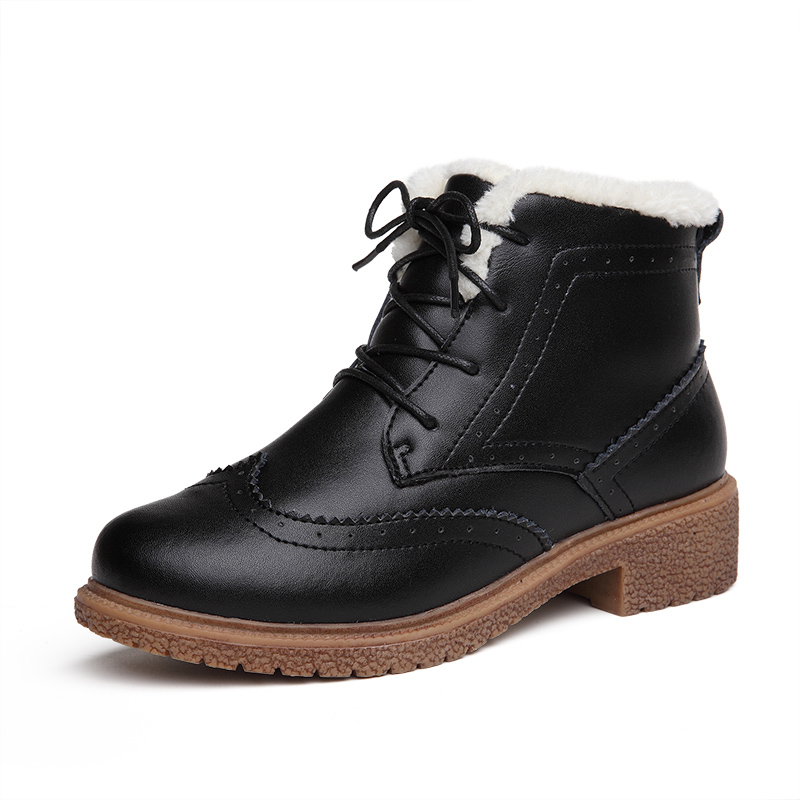 Popular Work Boots Women-Buy Cheap Work Boots Women lots from ...