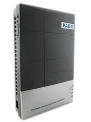 Высокое качество VinTelecom cs416 телефон АТС системы/мини-АТС с 4 линий в/16 из доб. Для малого офиса телефон решение-Лидер продаж