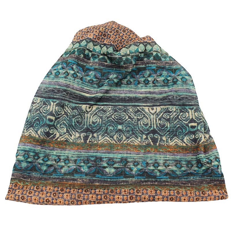 CAPSHOP Brand Autumn And Winter Dual-use  Vintage Design Hats For Ladies thin Skullies And Beanies Women Scarf Face Mask HT015 8