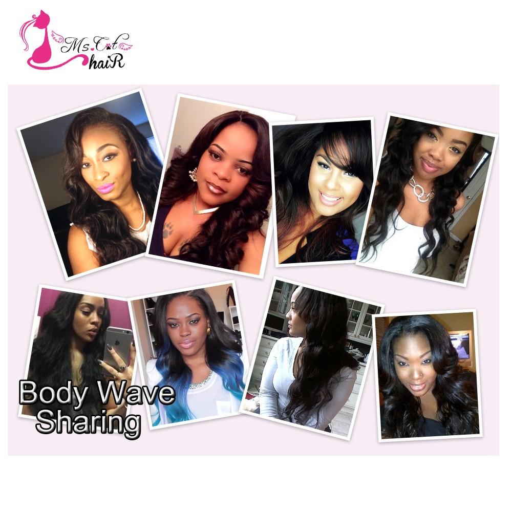 body wave cs