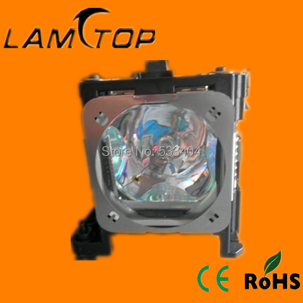 FREE SHIPPING   LAMTOP  projector lamp with housing  for 180 days warranty   POA-LMP127  for   LP-XC55W free shipping lamtop 180 days warranty projector lamps with housing poa lmp121 for plc xl50 plc xl50l