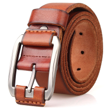 Casual Leather Belt For Men