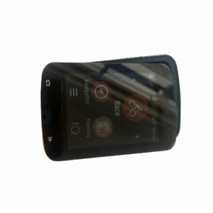 Image 4 - Garmin 가장자리 820 gps 자전거 속도계 핸드 헬드 gps 터치 스크린 디지타이저 패널에 대 한 lcd 디스플레이 터치 스크린 디지타이저 교체
