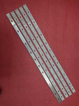 New 50pcs/lot 10LEDs(6V) 644mm LED backlight strip for KONKA KL32GT618 35017727 - DISCOUNT ITEM  9% OFF Consumer Electronics