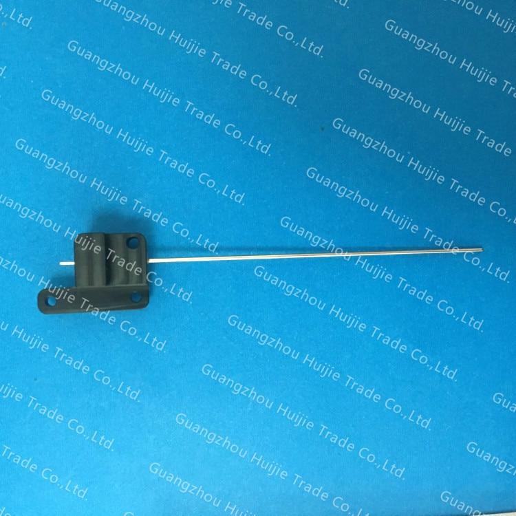 NJK10813 Pierce Agulha ajuste para Sysmex XN10 XN20 ASP ASSY PM NO. 8 AN965961 compatível e novo única agulha