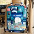Multifuncional Universal À Prova D' Água Saco Organizador Pendurado Cesta De Armazenamento de Carro Do Bebê Carrinho De Criança Carrinho de Bebê Acessórios