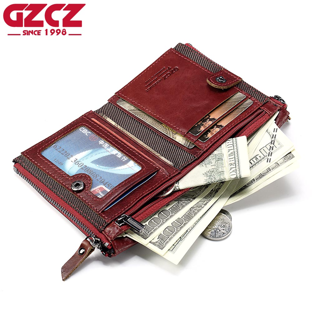 luxo titular do cartão bolsa Peso do Item : 0.14 KG (rfid Wallet Female Women's Purses Portomonee Long Wallet)