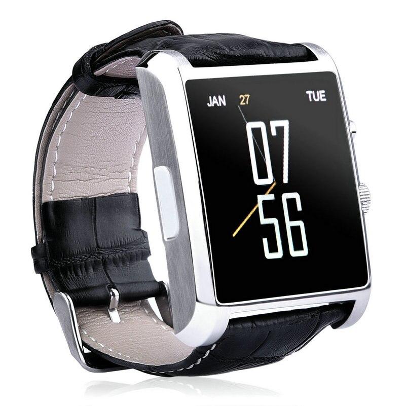 Смарт часы MEAFO Bluetooth DM08, отвечающие на звонки, HD фотографии, Push сообщения, интеллектуальная защита от потери для Apple, Эндрюс, двойная система