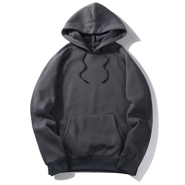 info for d5986 40c69 US $18.3 48% OFF|Marke Hip Hop Hoodies Mantel Feste Herbst Gute Qualität  Herren Hoodie Sweatshirt Pullover Mode Sportbekleidung Frühling ...