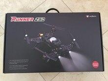 Walkera F15610 Runner 250 OSD FPV Drone RTF con DEVO 7 Transmisor de Transmisión de Imágenes Básica 3
