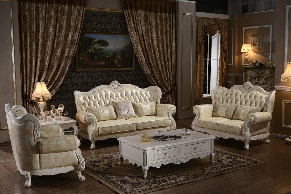 Popular Antique Style SofaBuy Cheap Antique Style Sofa lots from