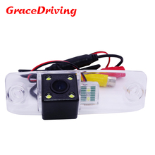 Promotion SONY CCD Chip Car Rear View Reverse Parking CAMERA for Hyundai Elantra Terracan Tucson Accent /For Kia Sportage R 2011