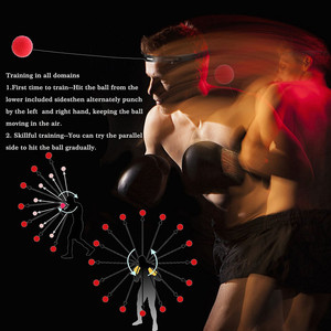 2020 Новый saco de boxeo пробивая боксерский рефлекторный мешок панкада удар упражнения мяч cobra Hott Saco De Boxeo груша для тренировки