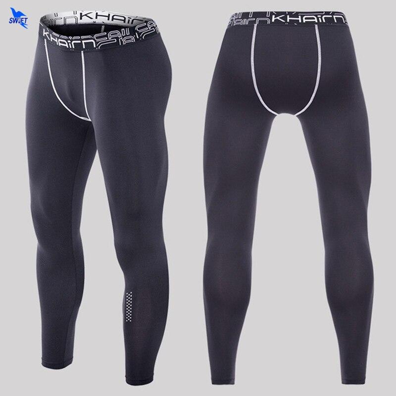 Sport & Unterhaltung Camouflage Kompression Hosen Laufhose Männer Fußball Training Hosen Fitness Sport Leggings Männer Gym Jogging Hosen Sportswear