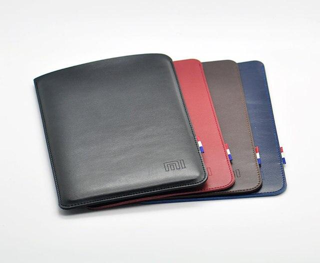 2016 Новый ультра-тонкий супер тонкий рукав чехол, старинные случае микрофибры стежка для Ноутбука Notebook Xiaomi Воздуха 12