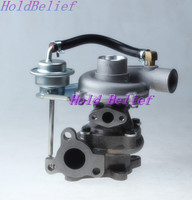 New turbocharger RHB31 CY62 ل 3TN84 VC110033 VB110033 YM129137-18010 مجانية