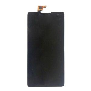 """Image 2 - 5.5 """"ل zte nubia Z7 ماكس NX505J LCD رصد شاشة عرض + اللمس محول الأرقام ل zte Z7 ماكس عرض Pantalla شحن مجاني"""