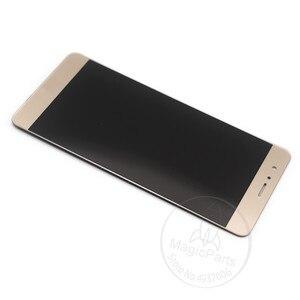 Image 5 - Für Huawei Honor V8 KNT AL20 KNT UL10 KNT AL10 KNT TL00 KNT TL10 LCD Display + Touch Screen Digitizer Montage Ersatz