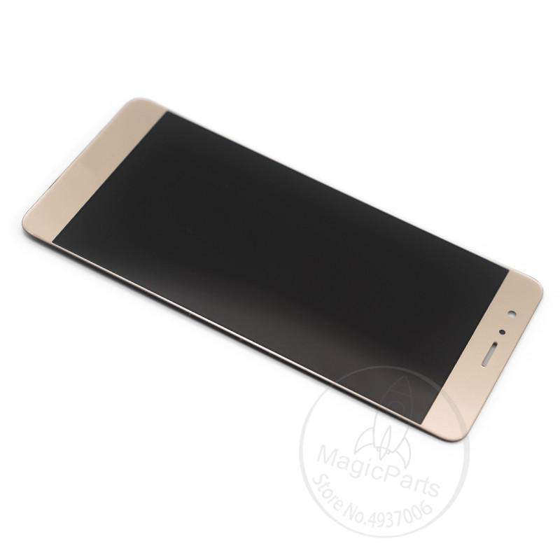 Image 5 - For Huawei Honor V8 KNT AL20 KNT UL10 KNT AL10 KNT TL00 KNT TL10  LCD Display   Touch Screen Digitizer Assembly ReplacementMobile Phone  LCD Screens