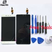 For Xiaomi Redmi 4 LCD Display Touch Screen Digitizer Assembly Repair Replacement For 5 0 Inch