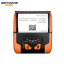 IMP013 Hot sales 80mm Bluetooth Mobile, Mini Thermal Printer,Lithium-ion batteries, Bluetooth and USB Port, Support Thai