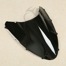 ABS Ветровое стекло Дым Черный Для Ducati 1098 848 1198 1098 S 1198 S TCMT