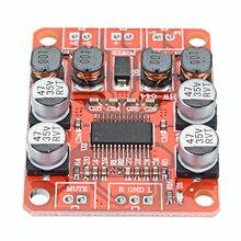 LEORY 5 stücke TPA3110 DC 12V Dual Channel Stereo Digital Verstärker Bord Für 4/6/8/10 Ohm Lautsprecher 24V 2x15W