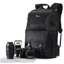 цены на Fastpack BP 250 II AW dslr multifunction day pack 2 design 250AW digital slr rucksack New camera backpack Genuine Lowepro  в интернет-магазинах