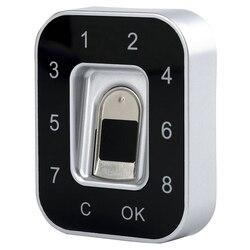 G12 szuflada hasło blokada z użyciem linii papilarnych zabezpieczenie przed kradzieżą ochrona prywatności odcisk palca blokada hasła buty ochronne blokada pliku Jewelr|Zamki elektryczne|   -