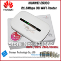 Free Shipping New Original Unlock HSPA+ 21.6Mbps HUAWEI E5330 Mini Portable 3G WiFi Router And Mobile WiFi Router