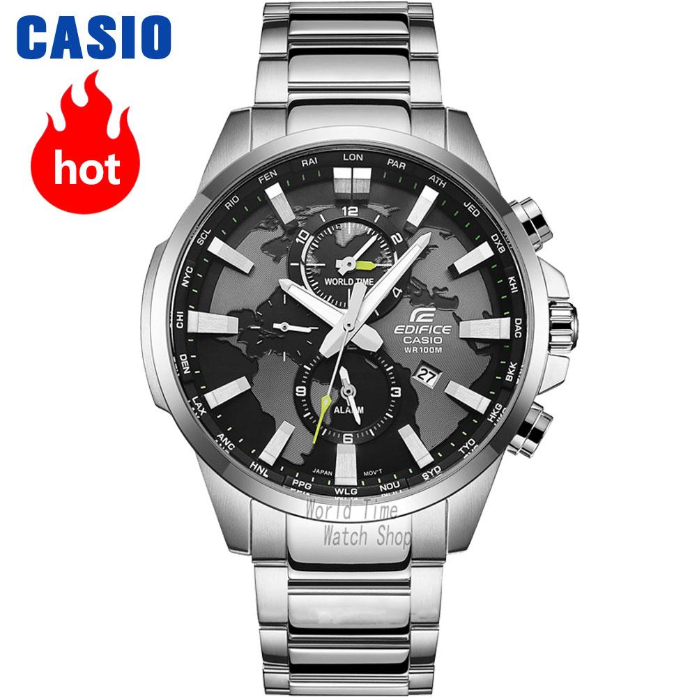 Casio watch Fashion business waterproof watch EFR-303D-1A EFR-303D-7A EFR-303L-1A casio casio efr 104d 1a