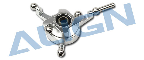 Align T-REX 250DFC CCPM Metal Swashplate H25126 trex 250 Spare parts Free Track Shipping align trex 700 ccpm metal swashplate silver hn7017qf trex 500 spare parts free shipping with tracking