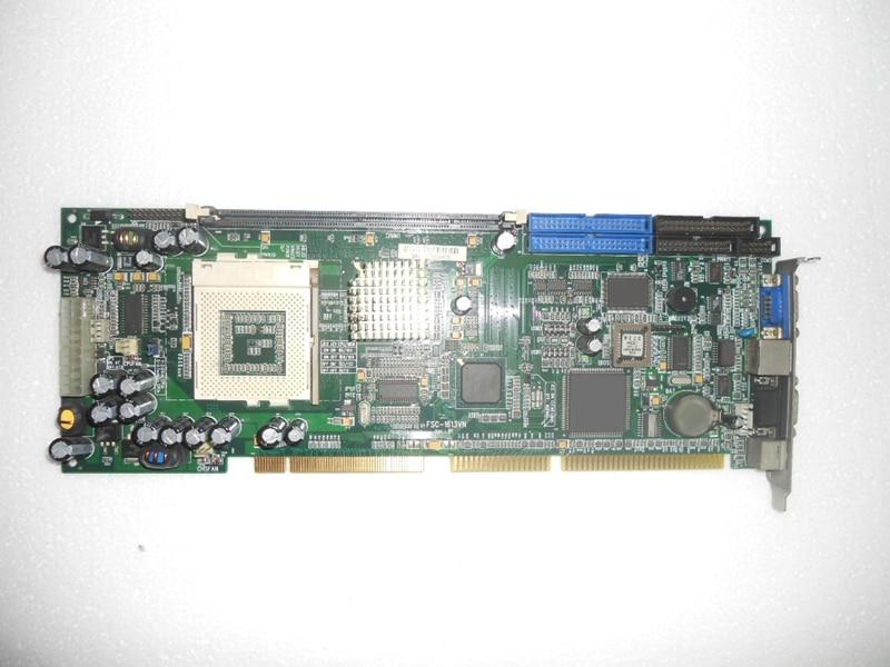 все цены на FSC-1613VN B1/B2/A1 Optional version industrial motherboard онлайн