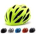 Интегральная форма шлем для езды на велосипеде для мужчин и женщин Велоспорт горный велосипед оборудование дорожный автомобильный защитны...
