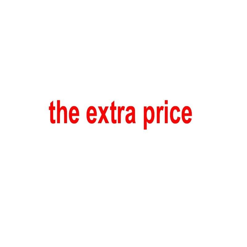 imágenes para El precio adicional