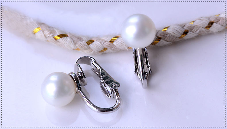 freshwater pearl earrings jewelry 66