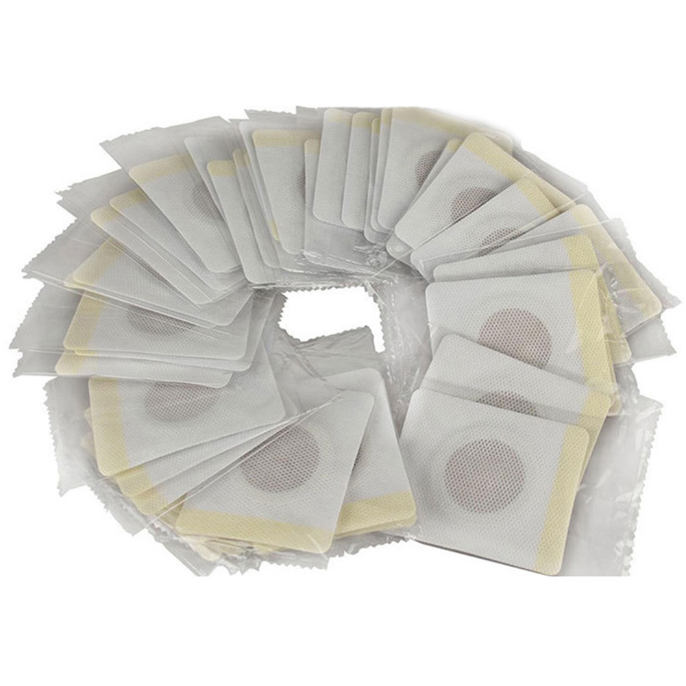 10/30 Pcs/Set Navel Stick Waist Thigh Abdomen Slimming Anti Cellulite Navels Patches Stomach Fat Burning Lose Weight Hea