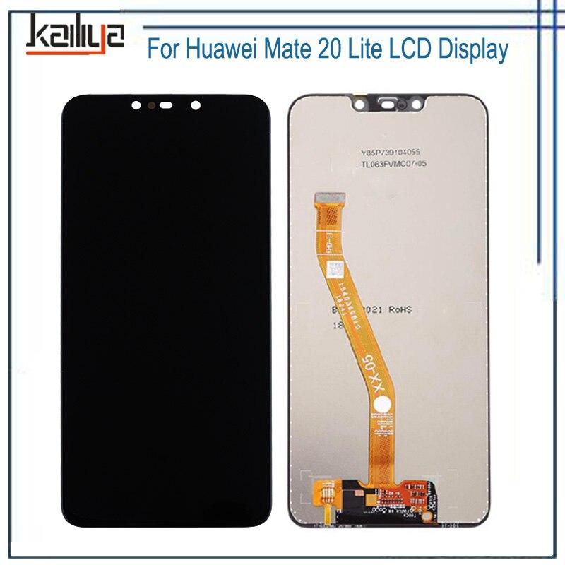 Ecran LCD pour Huawei Mate 20 lite + 6.3