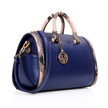 Fashion Women's Leather Handbags