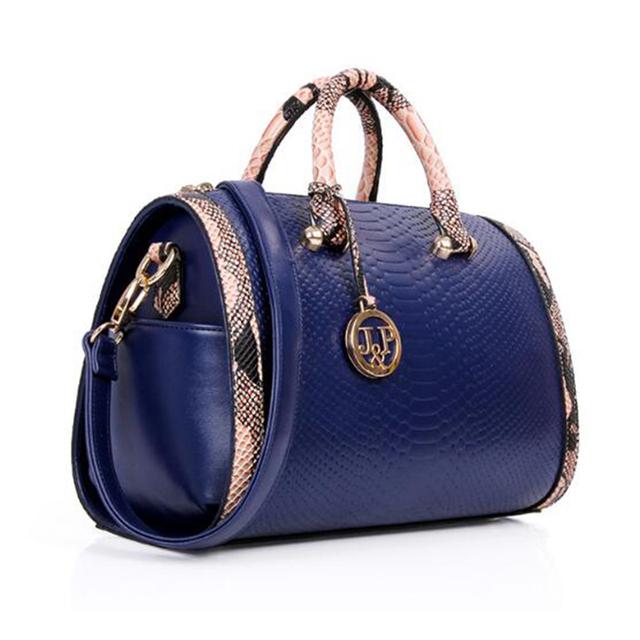 Fashion Handbags Women Crossbody Leather Bag