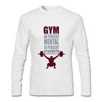 Tacky Crewneck Tees Weight Lift Man S T Shirts Long Sleeves Men Tees