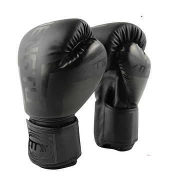 6/8/10/12/14OZ Kids Women/Men Boxing Gloves Sanda Sparring Muay Thai MMA Karate Punch Training Mitts Kickboxing Boxe De Luva DEO - DISCOUNT ITEM  40 OFF All Category