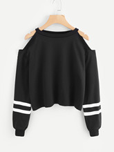 hoodies women pink oversized hoodie plus size woman sweatshirt korean casual striped pullovers gothic harajuku sweatshirts