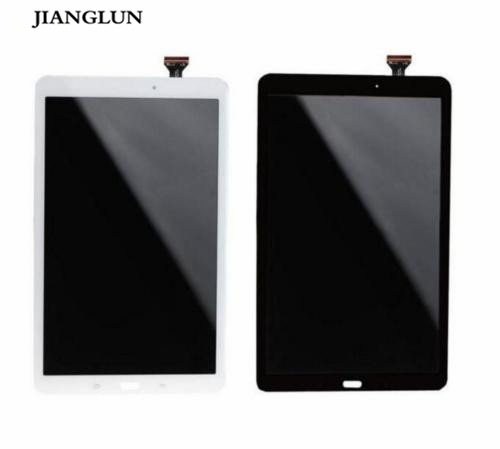 JIANGLUN For Samsung Galaxy Tab SM-T560 T561 LCD Display Touch Screen Digitizer Assembly цена