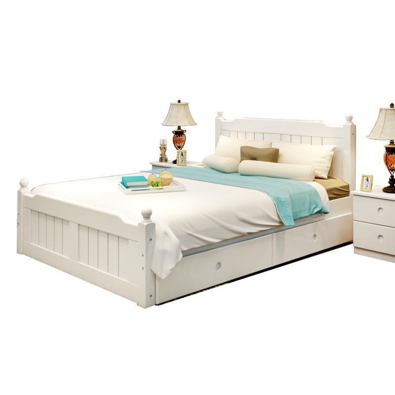 9dd70e8095853 Lit Enfant Meuble Maison Matrimonio Single Room Furniture Bett ...