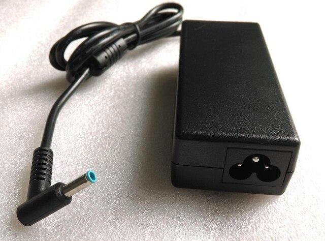 19.5 В 3.33A 65 Вт Ноутбук AC Адаптер Питания Зарядное Устройство для HP 246 G3 G4 246 248 G1 250 G2 250 G3 250 G4 255 G2 255 G3 255 G4 256 G2