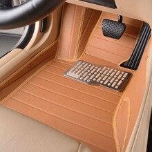 car floor mat leather rugs set interior accessories for Chevrolet Blazer SPARK SAIL EPICA AVEO LOVA cruze Optra 560 610 630 730 жакет lova lova mp002xw13yca