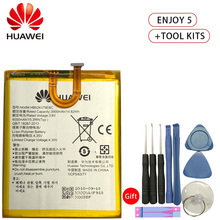 Original HB526379EBC phone battery For Huawei Y6 Pro Enjoy 5 HONOR 4c pro TIT-L01 TIT-TL00 -CL00 TIT-CL10 4000mAh Batterie Tools original replacement battery for huawei enjoy 5 tit al00 cl10 honor 4c pro y6 pro hb526379ebc genuine phone battery 4000mah
