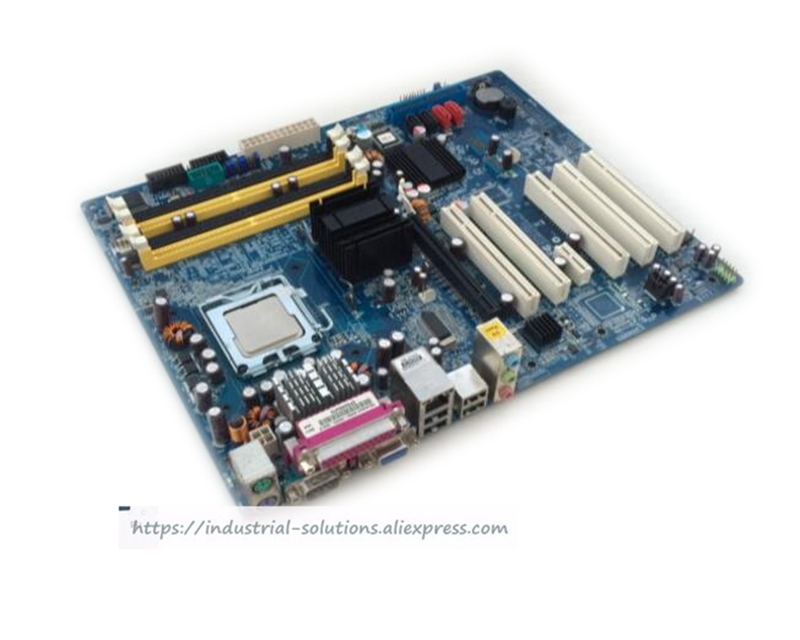 все цены на IPC AIMB-763VG Industrial Motherboard Dual Core Version AIMB-763G2 100% TESTED OK онлайн