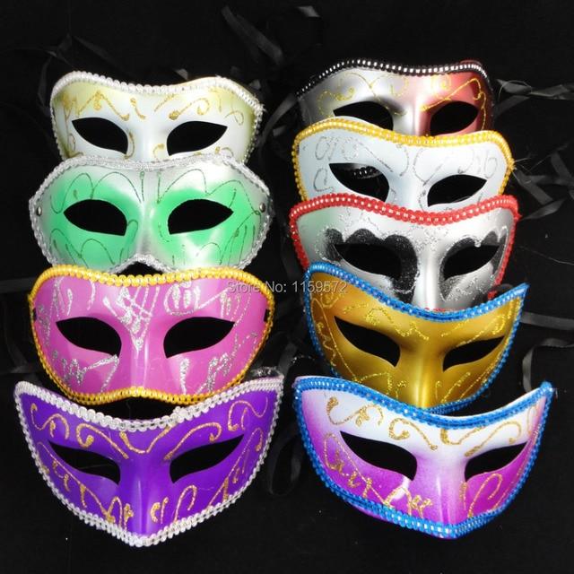Mens Face Paint Mask
